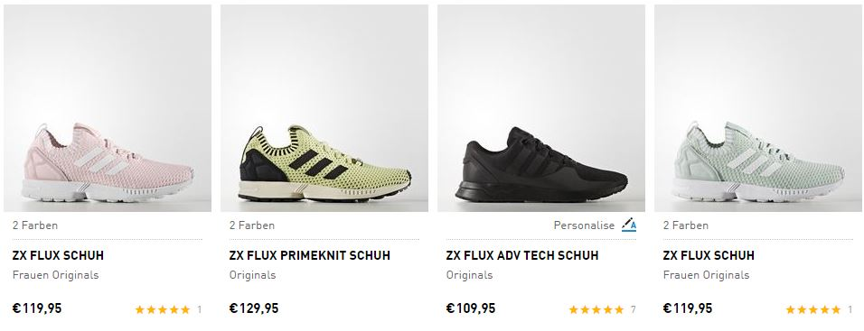 adidas Friends & Family Aktion