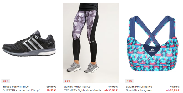 adidas Performance Sale