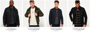 Superdry Sale