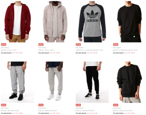 Inflammable Sale